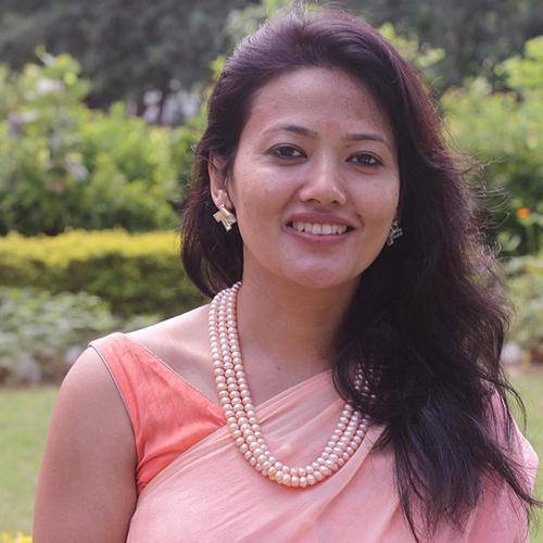 Mitali Gurung