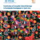UNESCO Ichcap on ISE for Sustainable Development